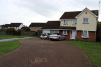 4 bedroom Detached house to rent in Regency Way...