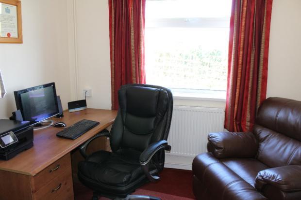 Study/bedroom 5