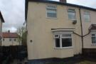 semi detached home to rent in South Close...