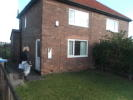 2 bedroom semi detached home to rent in South Crescent, Horden...
