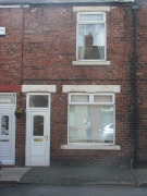 2 bed Terraced house in Hillbeck Street...
