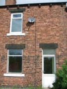 Terraced house to rent in Railway Street, Craghead...