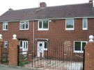 3 bed Terraced house to rent in Lenin Terrace, Stanley...
