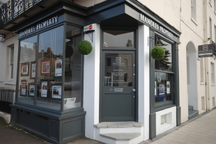 Handles Property, Leamingtonbranch details
