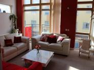 Terraced property for sale in Maurer Court 'GMV'...