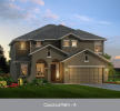 4 bedroom new house in Davenport, Polk County...