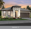 4 bed new house for sale in Kissimmee...