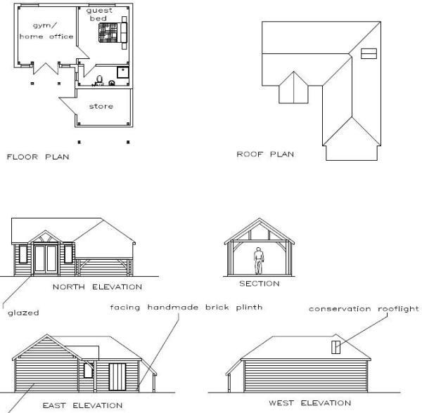 Annex Plans