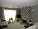 semi detached property for sale in Mersey Road, Bulkington...