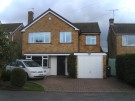 4 bedroom Detached house to rent in Knox Crescent, Nuneaton...