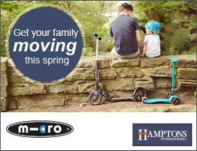 Get brand editions for Hamptons International Lettings, New Homes Lettings
