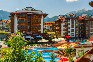 new Apartment for sale in Bansko, Blagoevgrad