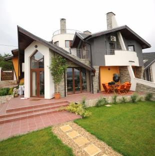 new house in Varna, Varna