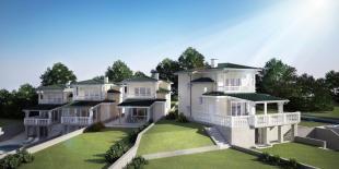new development for sale in Chaniotis, Chalcidice...