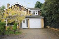 5 bed Detached home to rent in Vale Close, Harpenden...