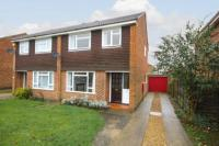 3 bedroom semi detached home to rent in Chesterton Avenue...