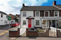 2 bed End of Terrace house in Luton Road, Harpenden...