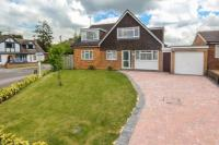 Detached house in Field Close, Harpenden...