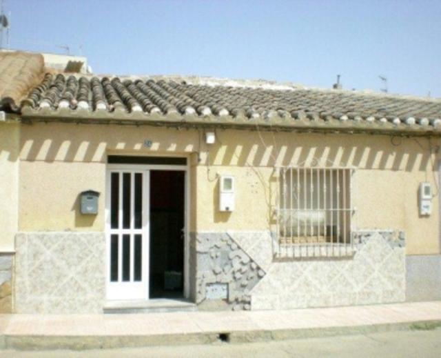 Cortijo for sale in Murcia, Puerto Lumbreras
