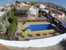 Villa for sale in Huércal-Overa, Almería...