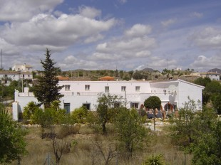 Cortijo in Andalusia, Almer�a, Albox
