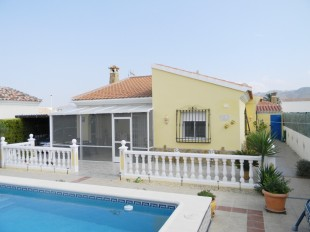 2 bed Villa for sale in Andalusia, Almer�a...