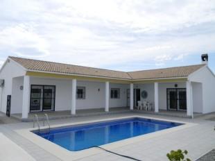 Villa for sale in Andalusia, Almer�a, Albox