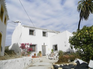 3 bed Cortijo for sale in Andalusia, Almer�a...