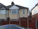 3 bedroom semi detached property to rent in Richmond Street...