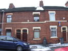 3 bed Terraced house to rent in Cauldon Road, Shelton ST4
