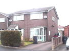 2 bed semi detached property in Nabbswood Road...