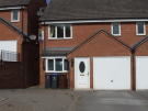 3 bedroom semi detached property in Victoria Court, Leek ST13