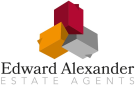 Edward Alexander Estate Agents, Rochdale logo