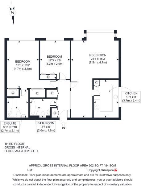 Girtin House