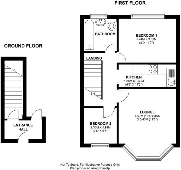 First Floor 52 Berke