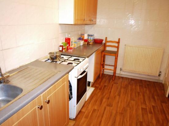 14 Third Ave kitchen