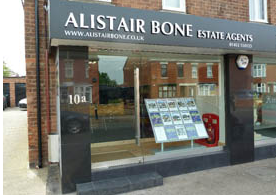 Alistair Bone Estate Agents, Gloucesterbranch details