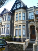 Photo of Morlais Street, Cardiff