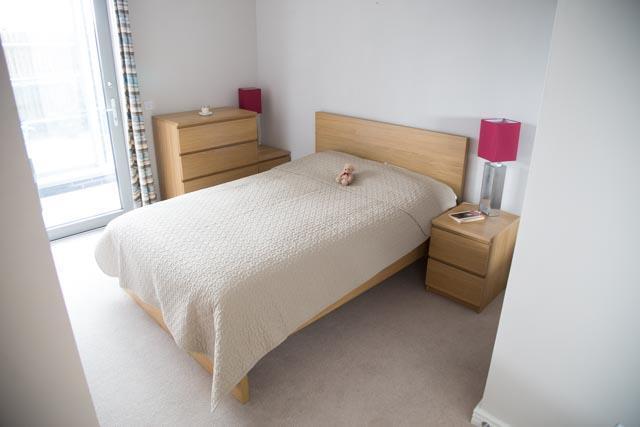Bedroom One- main vi