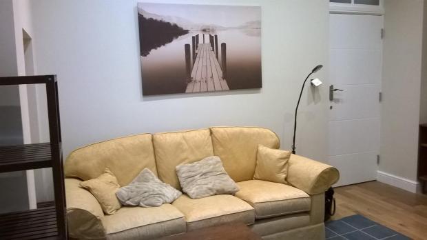 Living room Stoke Ne