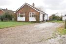 3 bedroom Detached Bungalow in School Road, Ludham, NR29
