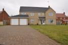 5 bedroom Detached home in Martin De Rye Way...