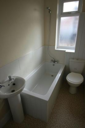Refurbished Bathroom