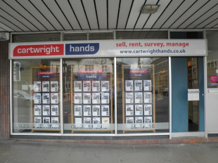 Cartwright Hands, Coventry - Salesbranch details