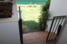 Access to garden