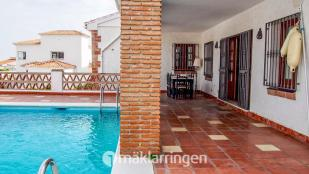 4 bedroom property for sale in Nerja, M�laga, Andalusia