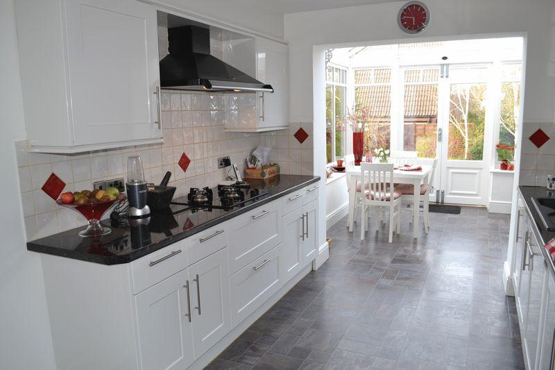 Kitchen into c...