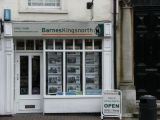 Barnes Kingsnorth, Tonbridge