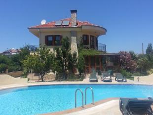 Detached Villa for sale in Dalyan, Ortaca, Mugla