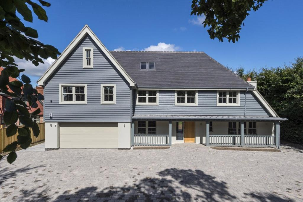 New Properties In Chichester